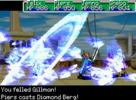 Golden Sun 2 - The Lost Age (U) [0940]